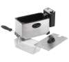 3 litre stainless steel Professional Deep Fryer @ Currys -Free Delivery to Store