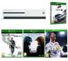 XBox One S 500 GB + Fifa 18 + Forza Motorsport 7 + Quantum Break + Halo 5