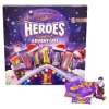 Cadbury Heroes Christmas Advent-ure Calendar