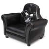 Star Wars Darth Vader Upholstered Chair £54.99 w/code / Star Wars Darth Vader Upholstered Chair + Star Wars Blanket £59.95 w/code @ Toys R Us