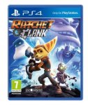 Ratchet & Clank (PS4) (Using Code)