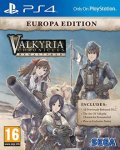 Valkyria Chronicles Remastered Europa Edition [PS4] with code