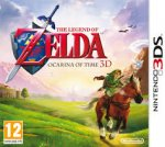 The Legend of Zelda Ocarina of Time (3DS) (Original Edition / Artwork) - £15.85 At Rakuten - Through Boss Deals