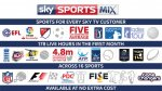 Sky sports mix channel FREE for all - Great sports in every home