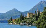 13 nights around Milan, Lake Como, Sicily, Reggio Calabria and Rome for £336.15pp inc flights, ferry and hotels