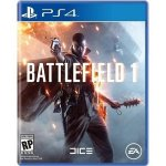 Battlefield 1 for PS4 - LaptopsDirect - £29.97 (back in stock)