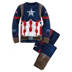25% Off Selected Kids' Sleepwear